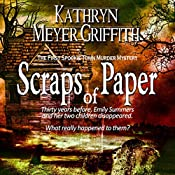 Scraps of Paper, Revised Author's Edition | Kathryn Meyer Griffith