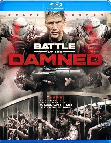 Battle of the Damned [Blu-ray] by Starz / Anchor Bay