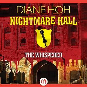 Whisperer | [Diane Hoh]