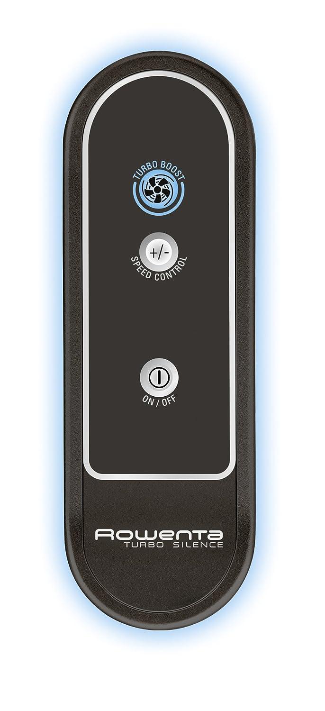 Rowenta VU5551 Turbo Silence 4-Speed Oscillating Pedestal ...
