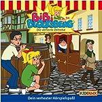 Die verhexte Zeitreise (Bibi Blocksberg 94) | Klaus-Peter Weigand