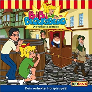 Die verhexte Zeitreise (Bibi Blocksberg 94) Performance
