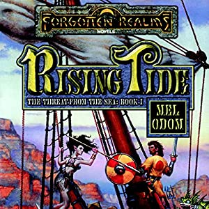 Rising Tide Audiobook