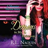 img - for Demons in My Driveway (Monster Haven Stories, Book 5) book / textbook / text book