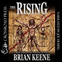 The Rising Audiobook by Brian Keene Narrated by Joe Hempel