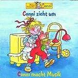 Conni zieht um / Conni macht Musik