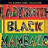 Image of album by Ladysmith Black Mambazo