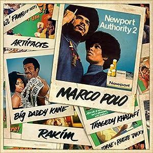 [MULTI] Marco Polo Newport Authority 2