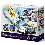 Wii U ポッ拳 POKK?N TOURNAMENT セット (【初回限定特典】amiiboカード ダークミュウツー 同梱)