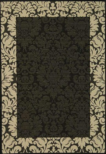 Seville Area Outdoor Area Rug, 2'4