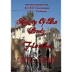 Aint No Sunshine (History Of Tha Streetz: Florida)