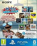 Cheapest PS Vita 10 Game Mega Pack Inc 8gb Memory Card on PlayStation Vita