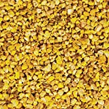 Oddity Home Seasonal Christmas Decoration Yellow Colorfil Earth Friendly Filler - 1.5 cups Pack 6