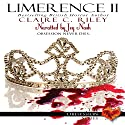 Limerence 2: The Obsession Series Audiobook by Claire C Riley Narrated by Johanna Fairview