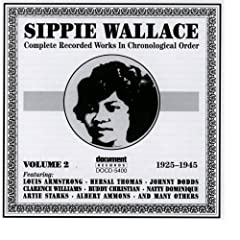 Sippie Wallace Vol. 2 (1925-1945)