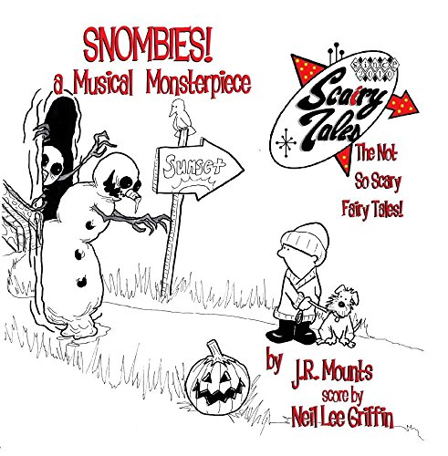 Scairy Tales: SNOMBIES! A Musical Monsterpiece (Gus Pickles compare prices)
