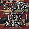 Revolution: American Blend Series, Book 1 Audiobook by Loren Robinson Narrated by Ron Varela