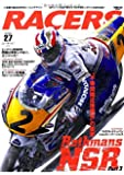 Racers, Vol. 27: Rothmans NSR, Part 3