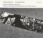 Cerha - Cello Concerto; Schreker - Ch...