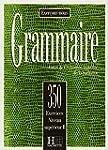 Les 350 Exercices de Grammaire - Supe...