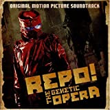 Repo! The Genetic Opera ~ Various