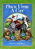Once Upon a Cat (0246123486) by Savryn, L.