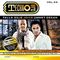Techno Club Vol.35