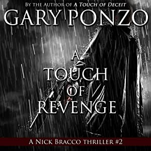 A Touch of Revenge Audiobook