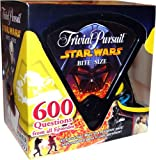 Star Wars Trivial Pursuit Bite- Size