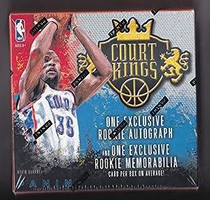 2014-15 Panini Court Kings Basketball