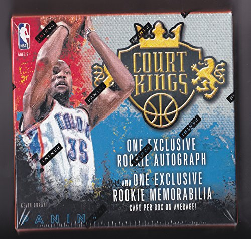 2014-15 Panini Court Kings Basketball