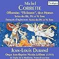 Offertoire � L'Eclatante �,Suites Des Iiie, Ive Et Ve Tons, deux Hymnes