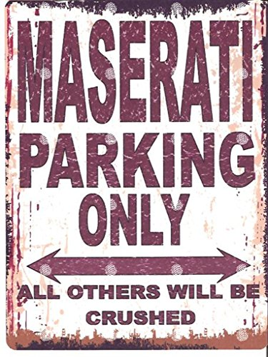8x10in-maserati-parking-sign-retro-vintage-style-8x10in-20x25cm-car-shed-tin-garage-workshop-wall-ar