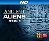 Ancient Aliens Season 5 HD (AIV)