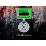 Mac OS X Yosemite 10.10.5 Bootable USB - Clean Install/Recovery