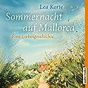 Sommernacht auf Mallorca: Eine Liebesgeschichte Hörbuch von Lea Korte Gesprochen von: Stephanie Kellner