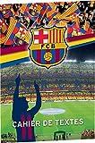 Quo Vadis 266234Q Barcelona Cahier de texte Drapeaux