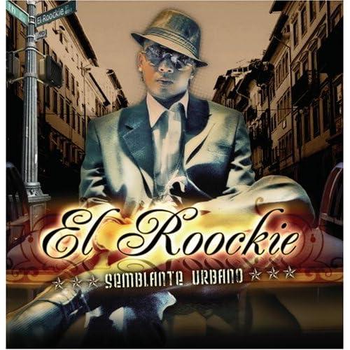El Roockie - Semblante Urbano 61Ar-r4rj2L._SS500_