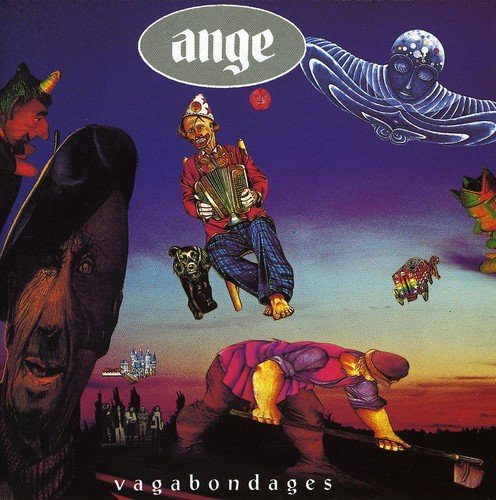 Ange - Par Les Fils De Mandrin (Album Version) Lyrics - Zortam Music