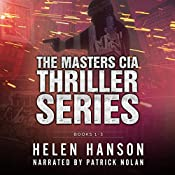 The Masters CIA Thriller Series: Box Set, Books 1 - 3 | Helen Hanson
