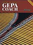 img - for New Jersey GEPA Coach Writing book / textbook / text book