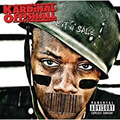 Dangerous (Album Version (Explicit)) [feat. Akon] [Explicit]