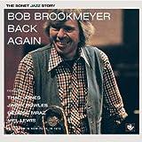 echange, troc Bob Brookmeyer - Back Again