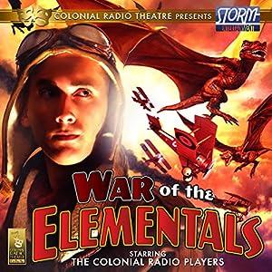War of the Elementals Radio/TV Program