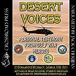 Desert Voices | William H. LaBarge