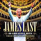 echange, troc James Last - 80 Greatest Hits