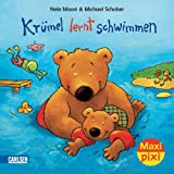 Maxi-Pixi Nr. 27: Krümel lernt schwimmen
