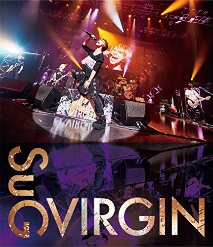 LIVE「VIRGIN」 [DVD]
