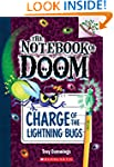 The Notebook of Doom #8: Charge of th...