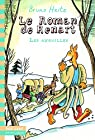 Le Roman de Renart : Les anguilles par Heitz